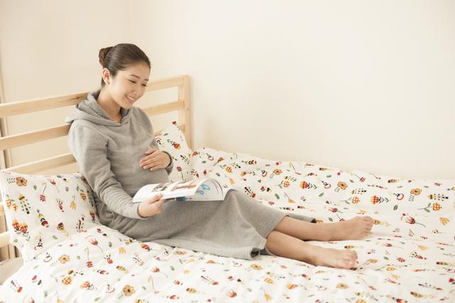 妊娠中は寝苦しい?妊娠時期別、原因や眠れない時に試したい対処法を紹介の画像4