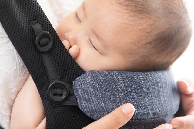 抱っこ紐、おすすめ5選!用途別におしゃれで人気の商品をご紹介の画像1