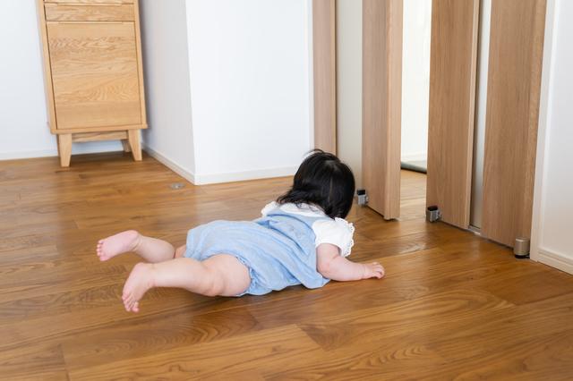 赤ちゃんの安全対策。起こりやすい事故や場所、対策グッズも紹介の画像6