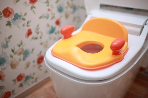トイレトレーニングのやり方は?いつから始める?年齢別の進め方ものタイトル画像