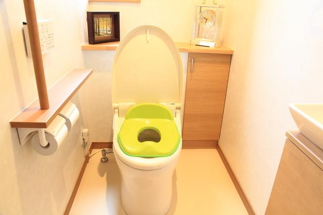 トイレトレーニングのやり方は?いつから始める?年齢別の進め方もの画像1