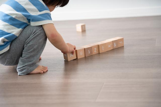 赤ちゃんの知育玩具はいつから?どんなものが人気?おすすめ知育玩具6選の画像5
