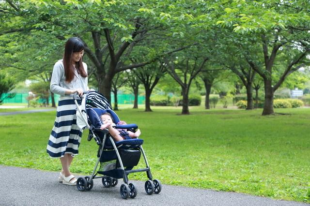 赤ちゃんとお散歩はいつから?どこに行く?おすすめの場所はこんなところの画像5