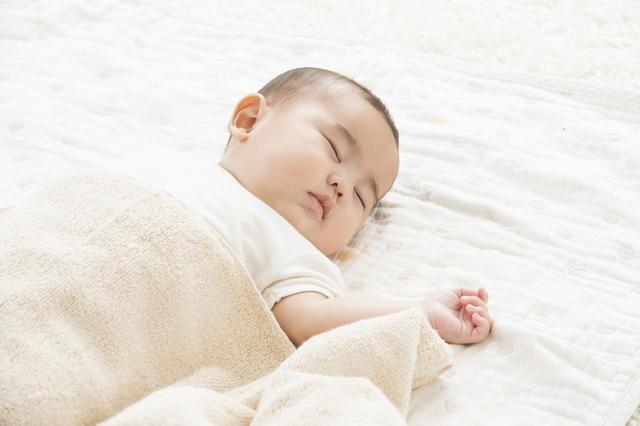 赤ちゃんの睡眠時間は月齢によってどう違う?昼寝のベストな時間とはの画像5