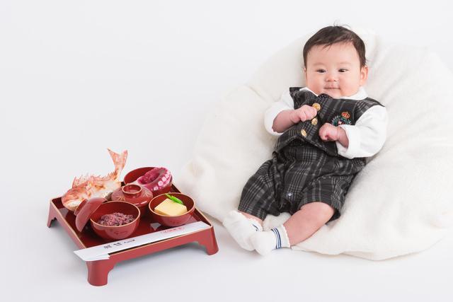 赤ちゃんのお食い初めはいつ、どこで、誰と行う?やり方や準備などを紹介の画像3