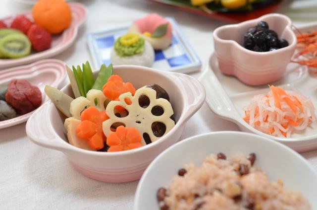 赤ちゃんのお食い初めはいつ、どこで、誰と行う?やり方や準備などを紹介の画像7
