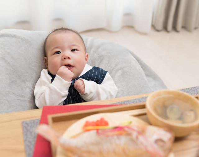 赤ちゃんのお食い初めはいつ、どこで、誰と行う?やり方や準備などを紹介の画像2