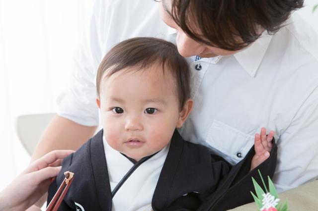 赤ちゃんのお食い初めはいつ、どこで、誰と行う?やり方や準備などを紹介の画像6