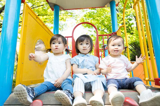1歳児の発達とその特徴。言葉、からだ、友達とのかかわり方の変化についての画像14