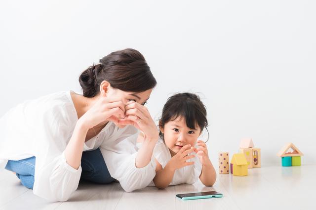 1歳児の発達とその特徴。言葉、からだ、友達とのかかわり方の変化についての画像13