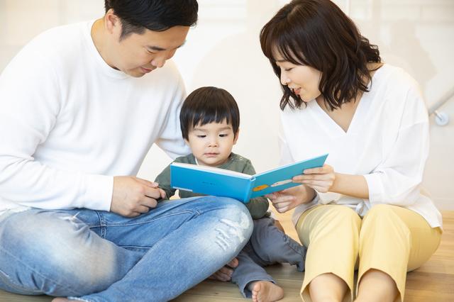 2歳児におすすめの絵本!読み聞かせる?自分で読む?用途別に紹介しますの画像3