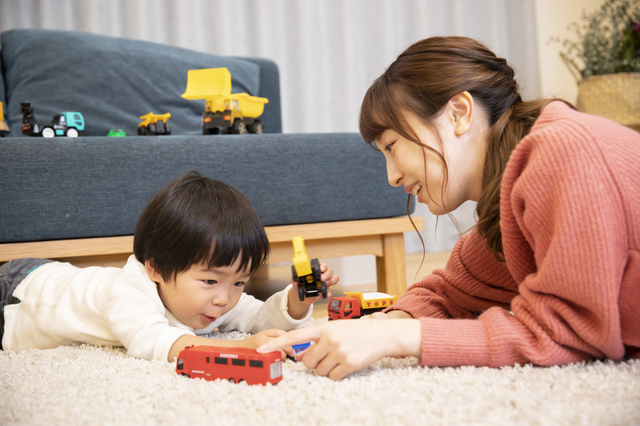 2歳児におすすめの屋内遊びは?雨の日などに家で遊ぶ方法も紹介の画像7