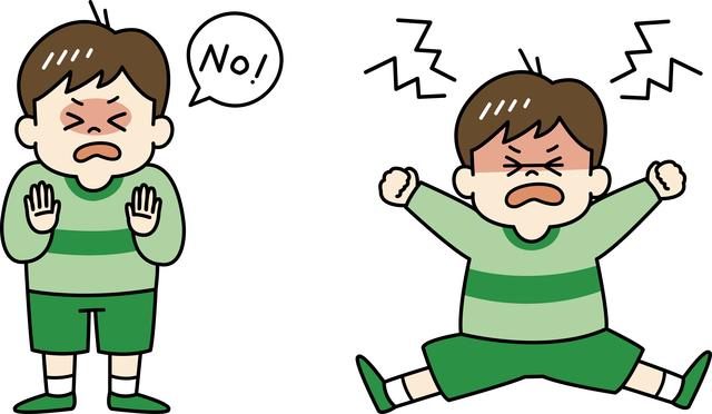 2歳児の特徴は?言葉や体の発達、イヤイヤ期の対処法などをチェックの画像5