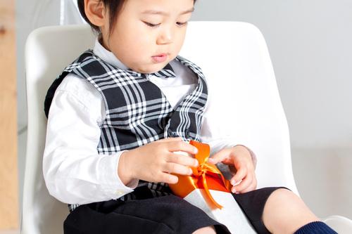 3歳へのおすすめプレゼントは?人気の知育玩具、おしゃれグッズ6選のタイトル画像