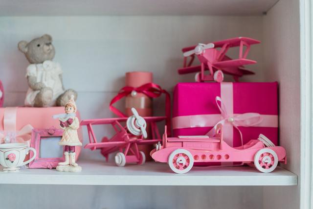 3歳へのおすすめプレゼントは?人気の知育玩具、おしゃれグッズ6選の画像3