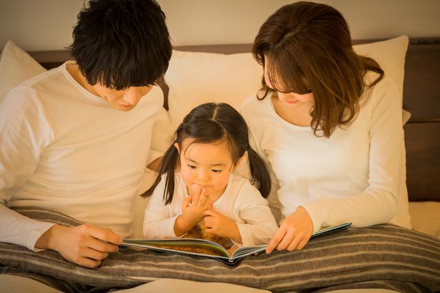 3歳におすすめの絵本は?選び方や男の子、女の子に人気の作品をチェックの画像2