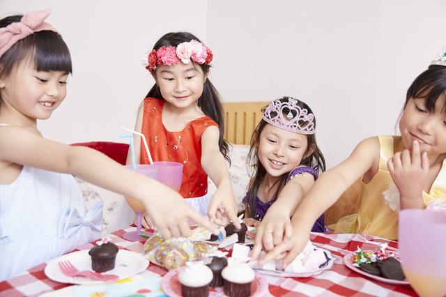 3歳児に人気の外遊びは?どんな種類があるの?おすすめの遊び方をチェックの画像1