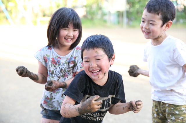 3歳児に人気の外遊びは?どんな種類があるの?おすすめの遊び方をチェックの画像3