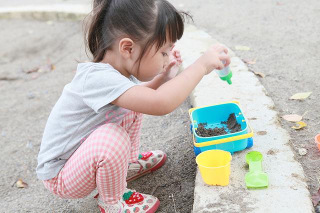 3歳児に人気の外遊びは?どんな種類があるの?おすすめの遊び方をチェックの画像2