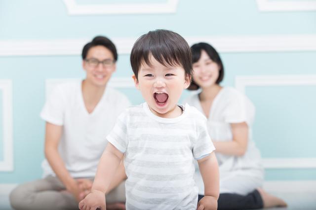 3歳児ってどんな特徴があるの?会話や友だちとの関わりなど発達の目安もの画像1