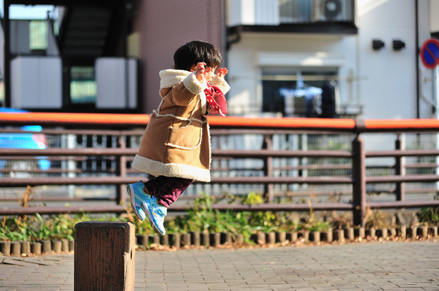 3歳児ってどんな特徴があるの?会話や友だちとの関わりなど発達の目安もの画像3
