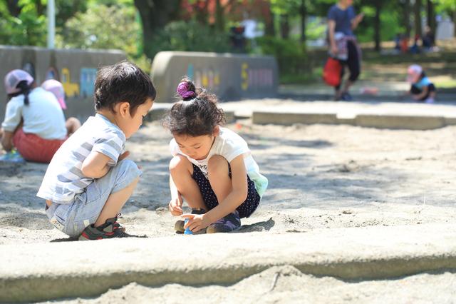 4歳児に人気の外遊びは?体を動かす遊びや人気のおもちゃも紹介の画像2