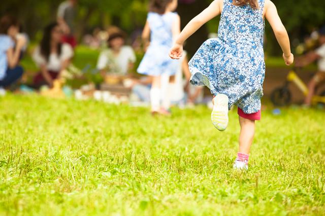 4歳児に人気の外遊びは?体を動かす遊びや人気のおもちゃも紹介の画像1