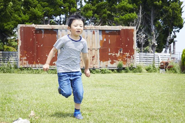 5歳児におすすめの外遊びは?みんなで楽しめるゲームや運動も紹介の画像2