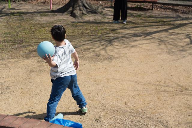 5歳児におすすめの外遊びは?みんなで楽しめるゲームや運動も紹介の画像3