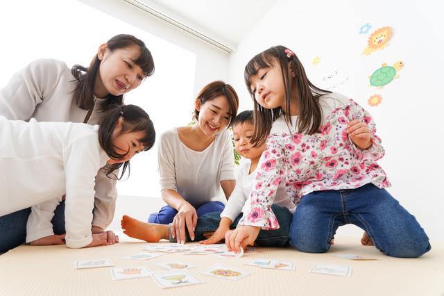 5歳児におすすめの室内遊びは?ゲームや集団で遊ぶ方法もチェックの画像3