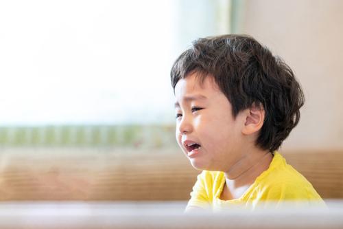 2歳前後の幼児に起こる反抗期はどうして?疲れた時の切り替え方や対処法などを紹介のタイトル画像