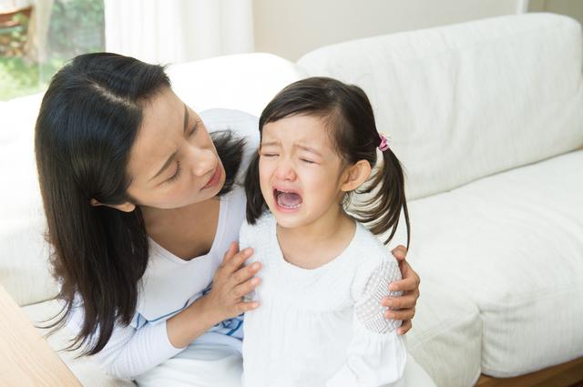 2歳前後の幼児に起こる反抗期はどうして?疲れた時の切り替え方や対処法などを紹介の画像1