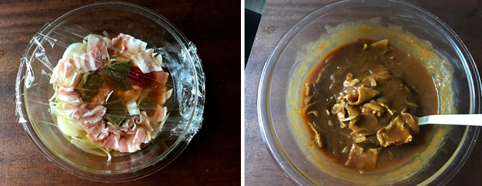 簡単にカフェ風に!脱・ワンパターンで美味しい、カレーレシピ3選の画像2