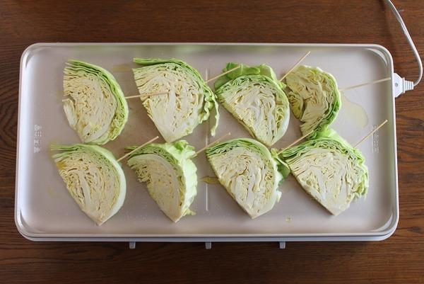 焼くだけで美味しい!食卓がぐっと華やかになる、ホットプレートレシピの画像4