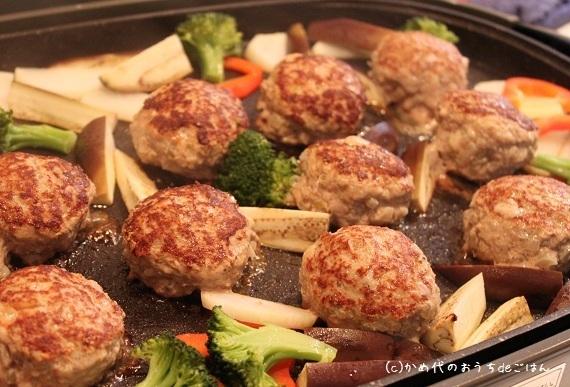 焼くだけで美味しい!食卓がぐっと華やかになる、ホットプレートレシピの画像6
