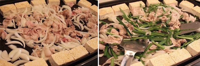 焼くだけで美味しい!食卓がぐっと華やかになる、ホットプレートレシピの画像11