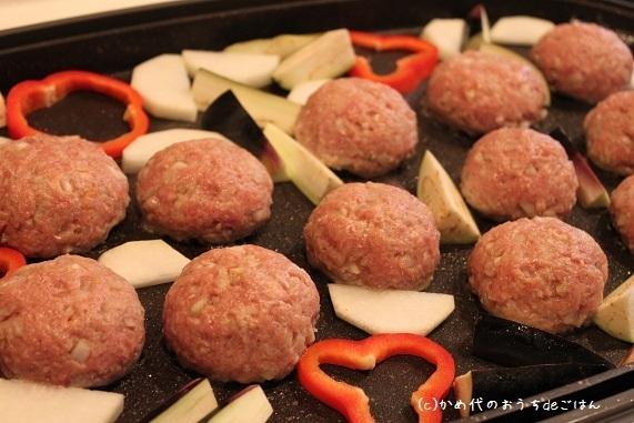 焼くだけで美味しい!食卓がぐっと華やかになる、ホットプレートレシピの画像7