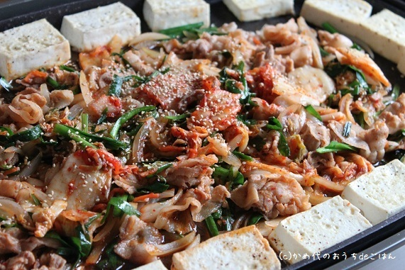 焼くだけで美味しい!食卓がぐっと華やかになる、ホットプレートレシピの画像8