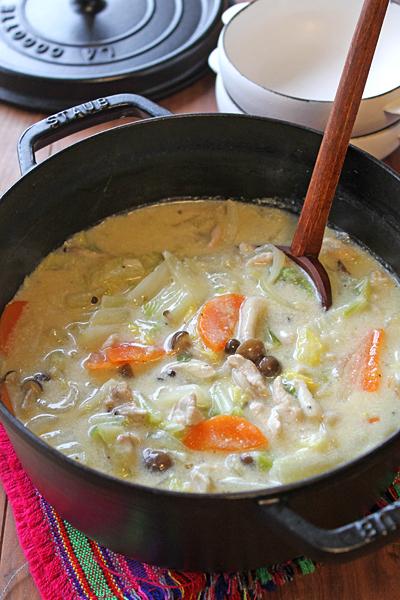 【心も体もあったまる】栄養満点&簡単スープレシピ3選!の画像4