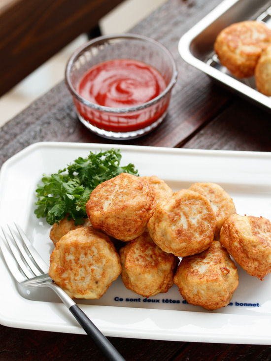 包丁いらずで、ちゃちゃっと美味しい♡作り置きにぴったり!おかずレシピの画像5