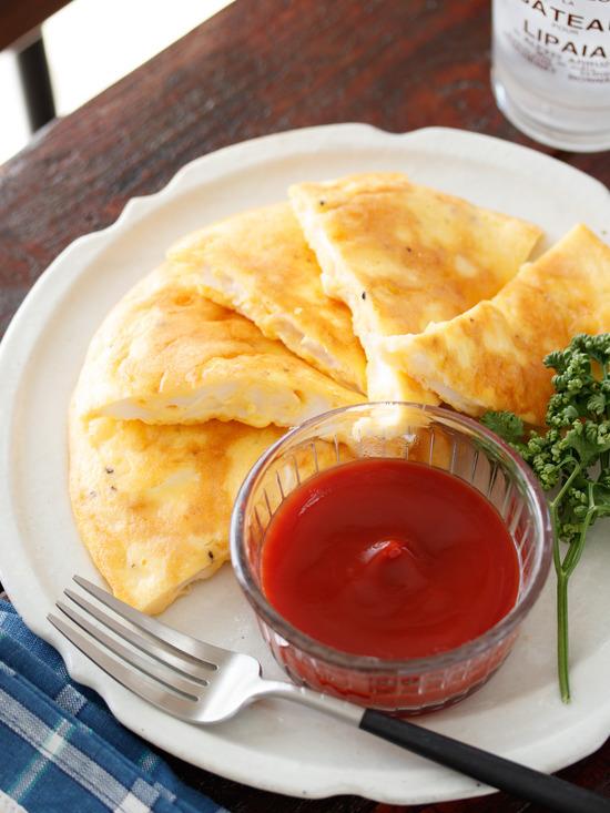 包丁いらずで、ちゃちゃっと美味しい♡作り置きにぴったり!おかずレシピの画像1
