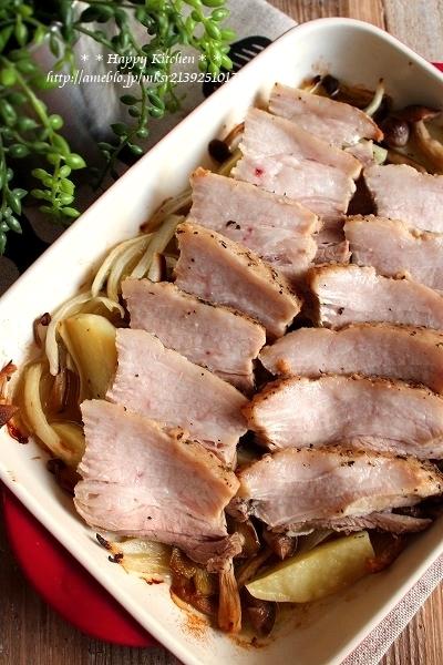 ちゃちゃっと作れて、大皿で映える!おうちパーティーで使いたい簡単レシピの画像1