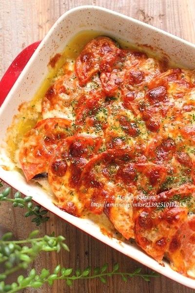 ちゃちゃっと作れて、大皿で映える!おうちパーティーで使いたい簡単レシピの画像4