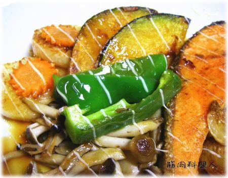 グリルは使わず、フライパンでできる!栄養たっぷり魚料理レシピのタイトル画像