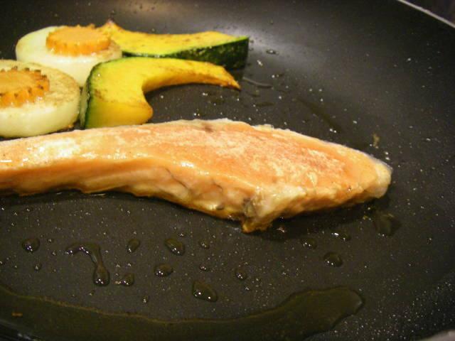 グリルは使わず、フライパンでできる!栄養たっぷり魚料理レシピの画像2