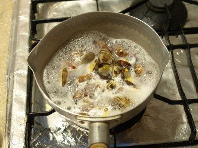 オトナはお酒、子どもはゴハンが進んじゃう!アサリの極うまレシピ集の画像3