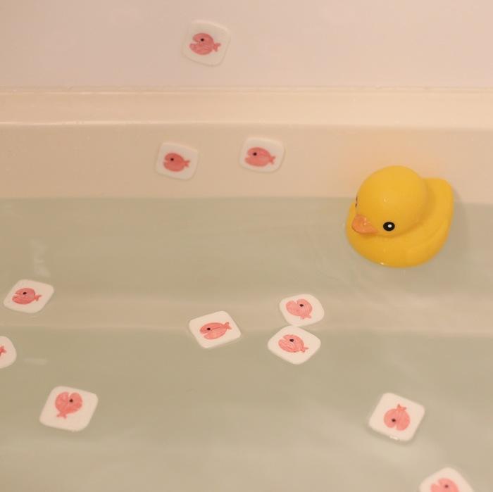 お風呂が楽しくなる工作アイデア。イヤイヤっ子もノリノリで入りたくなる!の画像13