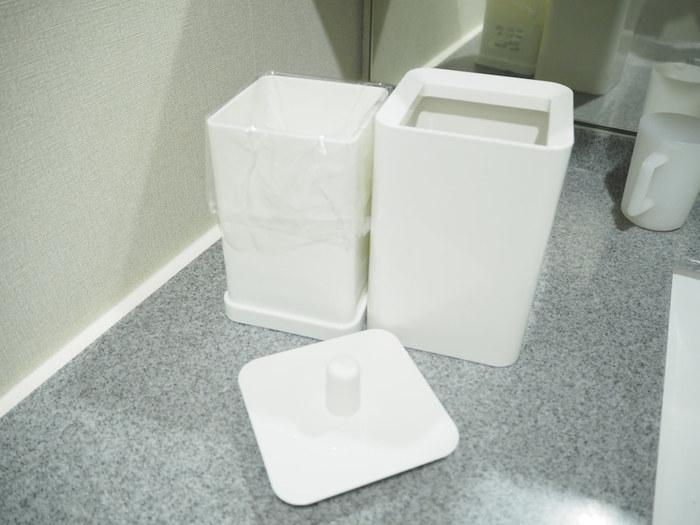 台所、洗面所、トイレ…。楽に綺麗をキープするコツは、ちょっとしたこと!の画像6
