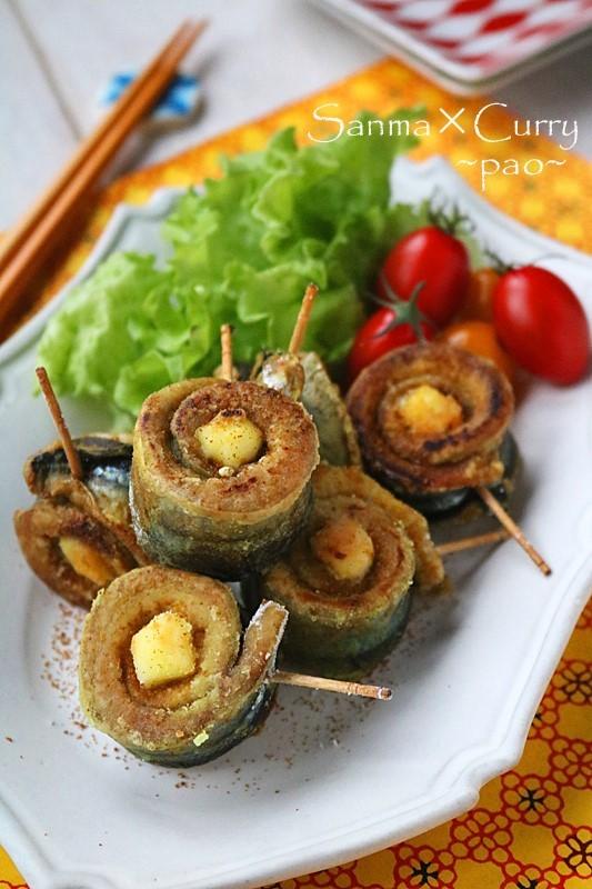 【スパイスでポカポカ】カレー味レシピ。子どものおかず、大人のおつまみにの画像10