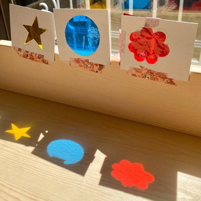 子どもとのお家遊びアイデア集。身近なモノを使って、こんなに楽しい!の画像3